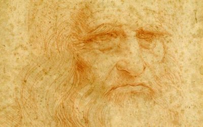 Year of Leonardo da Vinci
